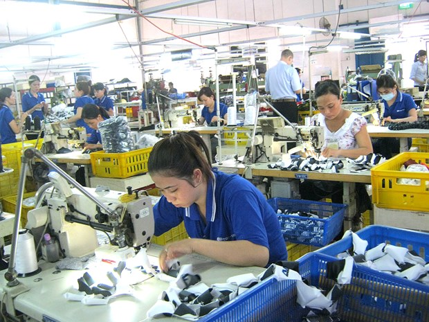 Mekong Delta provinces attract more foreign investment hinh anh 1