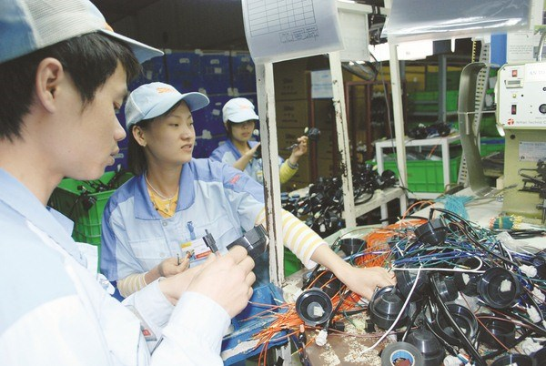 Vietnam earns 3.2 billion USD from auto accessories exports hinh anh 1