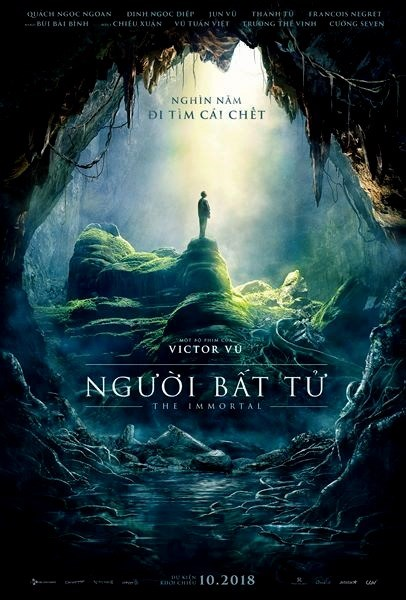 OV director's latest film shows country's most beautiful spots hinh anh 1