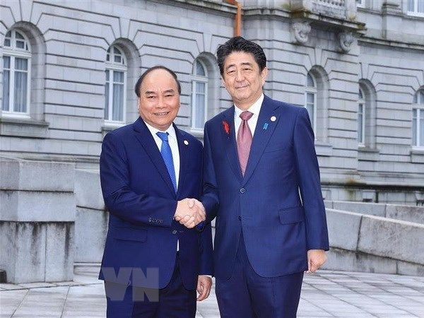 Prime Minister's trip to Japan a success: Deputy FM hinh anh 1