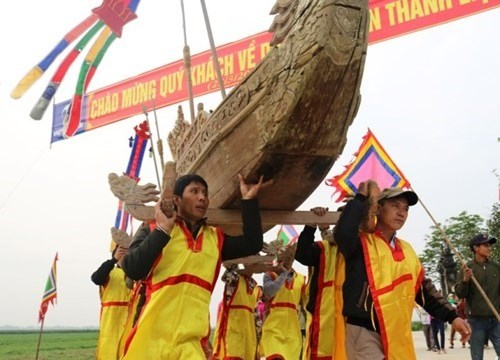 Vietnam has six more national intangible cultural heritages hinh anh 1