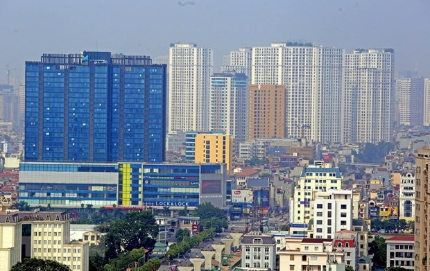 Housing transactions to see strongest growth in Q4 hinh anh 1