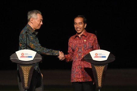 Indonesia calls for use of creative finance to achieve SDGs hinh anh 1