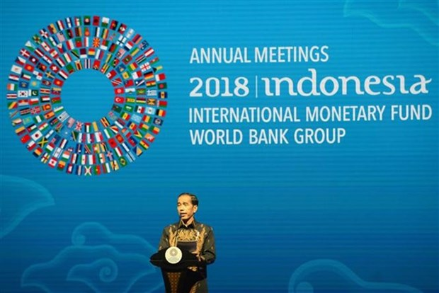 ASEAN reaffirms commitment on multilateral trade system hinh anh 1