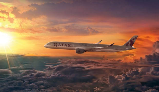 Qatar Airways to open direct flights to Da Nang in December hinh anh 1