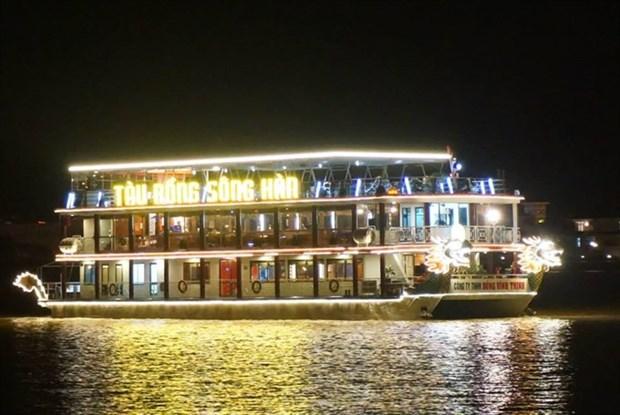 Da Nang among top holiday destinations for Singaporeans hinh anh 1