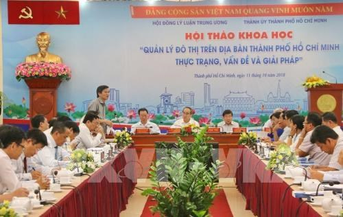 Smart cities need more infrastructure hinh anh 1
