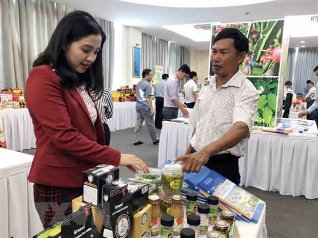 Programme promoting consumption of Vietnamese goods launched hinh anh 1