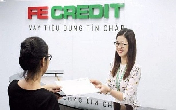 Finance companies slow credit growth hinh anh 1