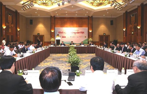 Deputy PM: Cooperatives must connect farmers with businesses hinh anh 1