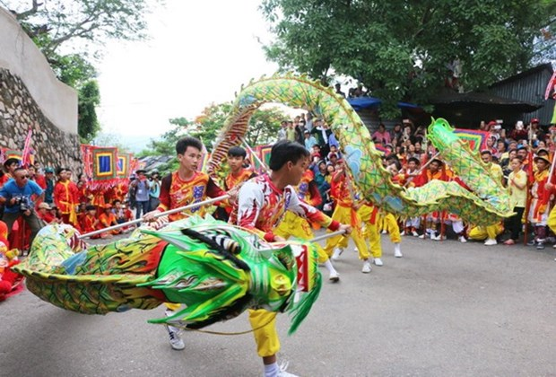 An Giang's festival hoped to become part of world's heritage hinh anh 1