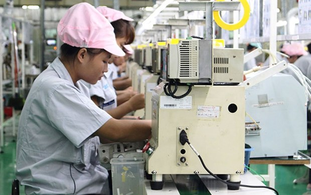 Bac Ninh licenses 148 new projects hinh anh 1