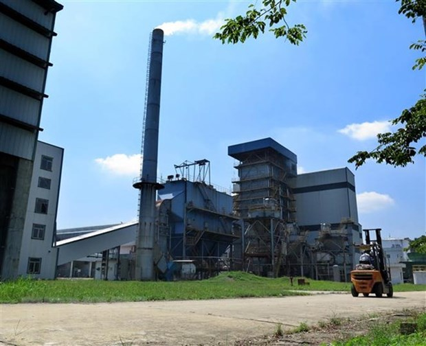 Dung Quat biofuel plant resumes operation after three-year hiatus hinh anh 1