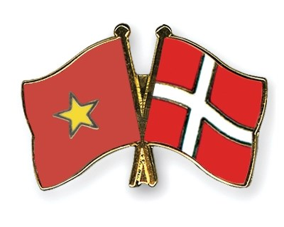 Prime Minister's Denmark visit to promote comprehensive partnership hinh anh 1