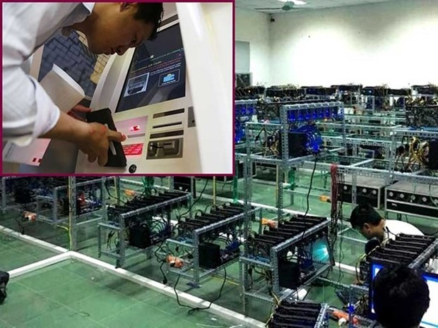 MoIT makes out case for crypto mining hinh anh 1