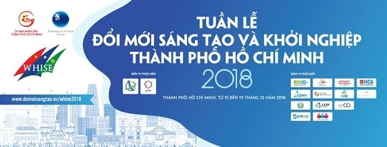 HCM City Innovation and Startup Week launched hinh anh 1