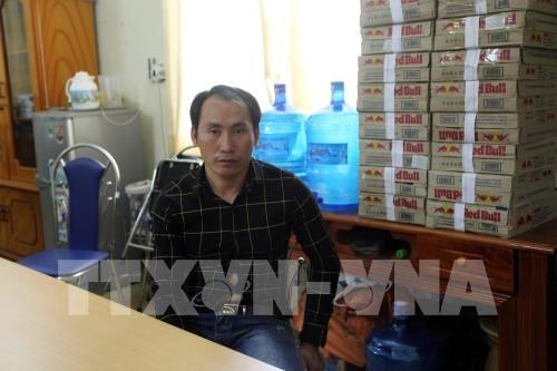 Drug traffickers arrested in Bac Kan province hinh anh 1