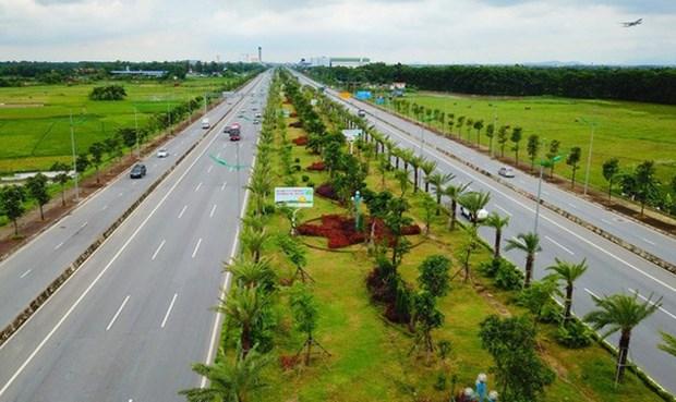 Hanoi's mega smart city set to break ground later this year hinh anh 1
