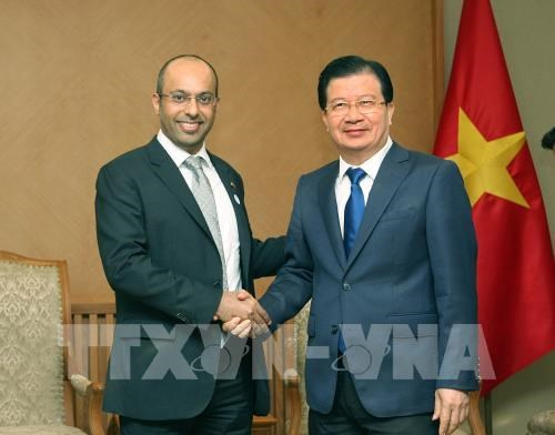UAE firms encouraged to expand investment in Vietnam hinh anh 1