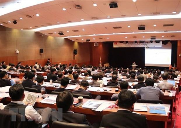 Ba Ria-Vung Tau calls for RoK investment hinh anh 1