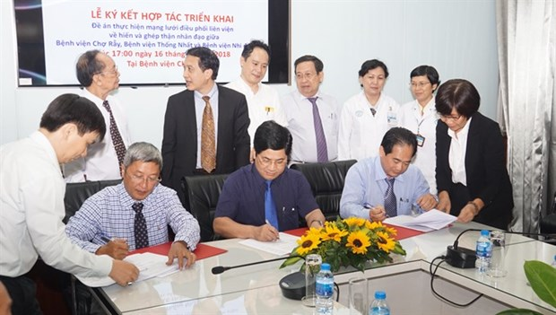 Kids to be prioritised for kidney transplant hinh anh 1