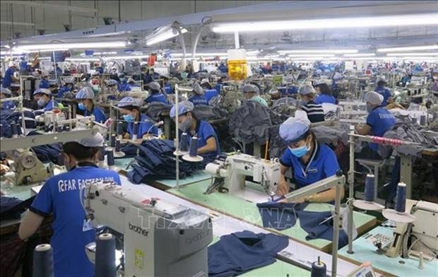 EC pushes for approval of FTA with Vietnam hinh anh 1