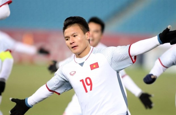 Vietnam to compete in AFF U22 champs in Cambodia hinh anh 1