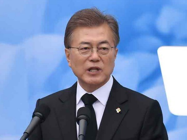 ASEM 12: RoK boosts collaboration with Thailand hinh anh 1
