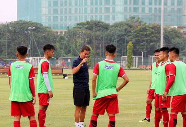 Indonesia tightens security for Vietnam-Jordan match at AFC U19 champs hinh anh 1