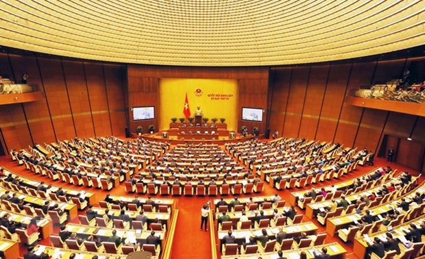 NA's sixth session to bring huge impacts on socio-economy hinh anh 1