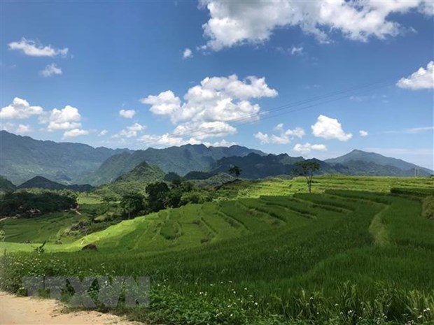 Thanh Hoa announces new community-based tours in Pu Luong hinh anh 1