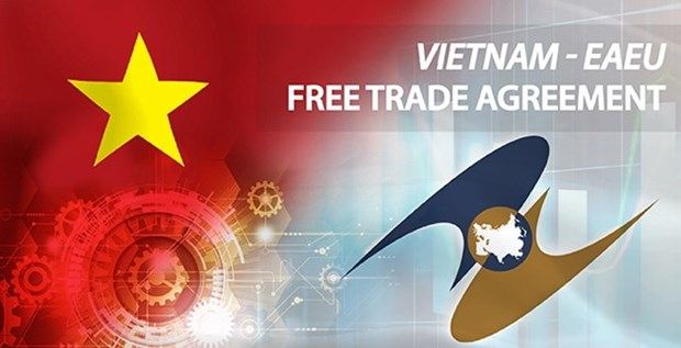 Workshop highlights untapped potential of Vietnam-EAEU FTA hinh anh 1