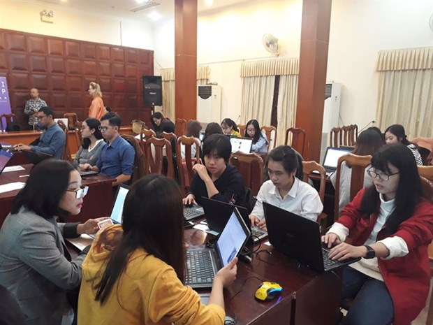 Initiative launched to close Wikipedia gender gap hinh anh 1