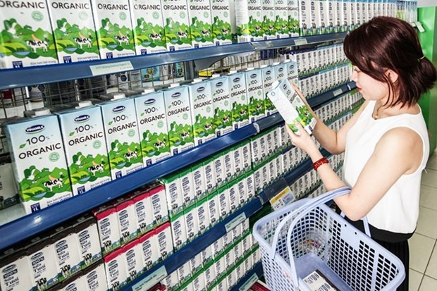 National brand valued at 235 billion USD hinh anh 1
