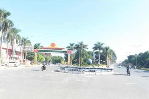 Ha Nam to become resort centre by 2030 hinh anh 1