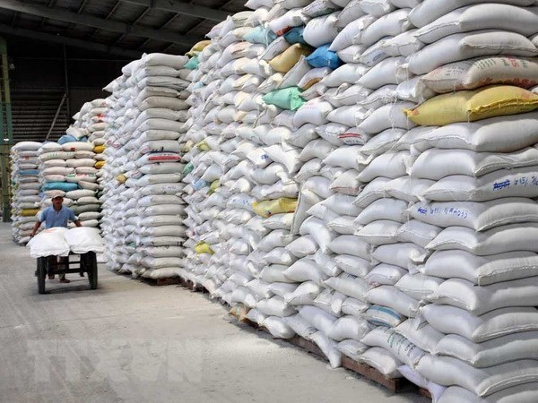 Local firms win bid to supply rice for Philippines hinh anh 1