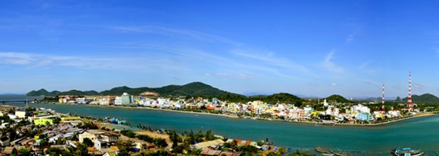 Kien Giang province has new city hinh anh 1