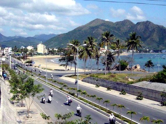 Khanh Hoa focuses on maritime economic development hinh anh 1