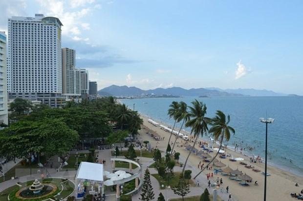 Nha Trang – Khanh Hoa Sea Festival slated for May 2019 hinh anh 1