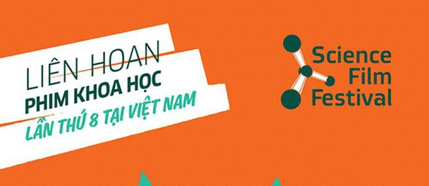8th Int'l Science Film Festival in Vietnam features food revolution hinh anh 1