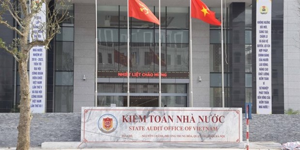 State Audit completes 96 percent of annual plan hinh anh 1