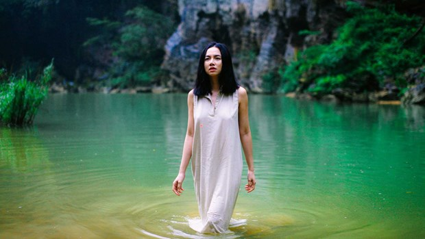 "Blockbuster ""The Immortal"" captures Vietnam's beautiful spots hinh anh 1"