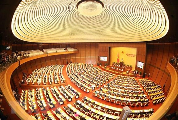 Vote of confidence significant in official assessment hinh anh 1