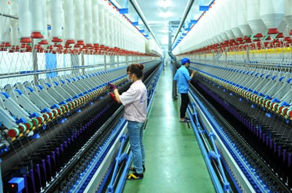 Ninh Binh earns over 1.1 billion USD from exports in nine months hinh anh 1