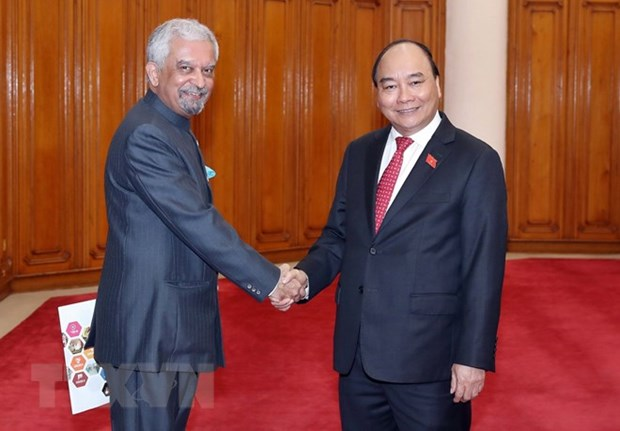 Vietnam treasures ties with UN: Government leader hinh anh 1