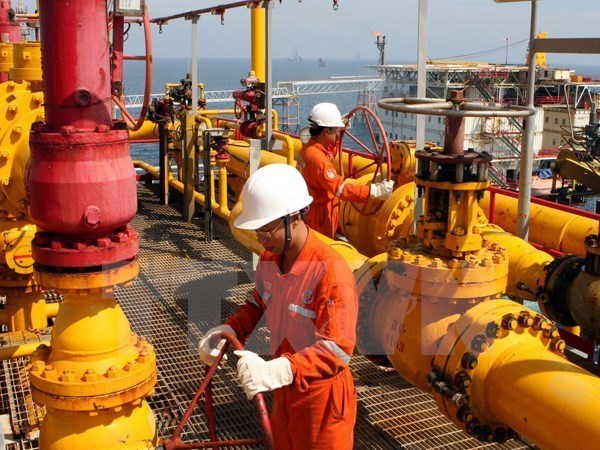 Vietnam Oil and Gas Group tops Profit500 Ranking hinh anh 1
