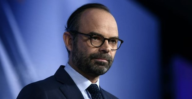 French Prime Minister to pay official visit to Vietnam hinh anh 1