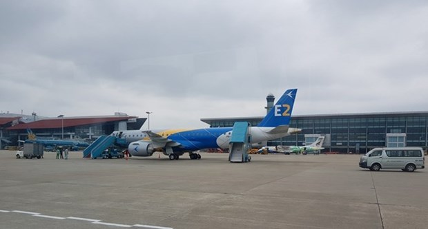 Vietnam Airlines to use new-generation regional jet aircraft hinh anh 1