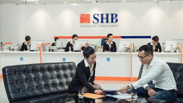 Banks look abroad in rush for long-term capital hinh anh 1