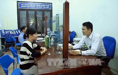 Hanoi makes 9,000 employees redundant hinh anh 1